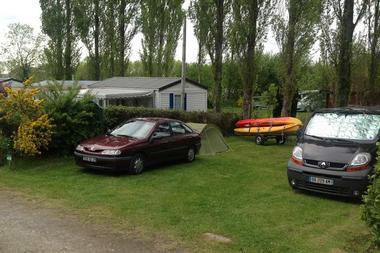 Camping de Gouelet Ker