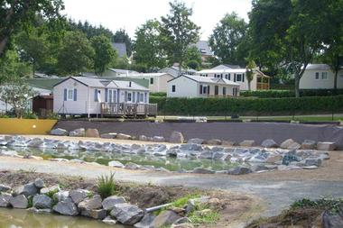 Camping de Keromen