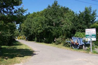 Camping de Kernéjeune
