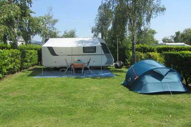 Camping de Kervilor