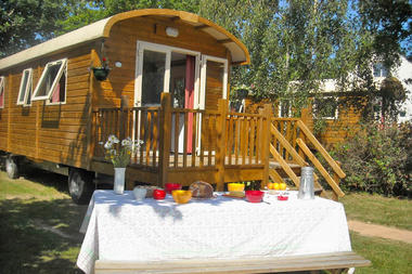 Camping du Parc Lann