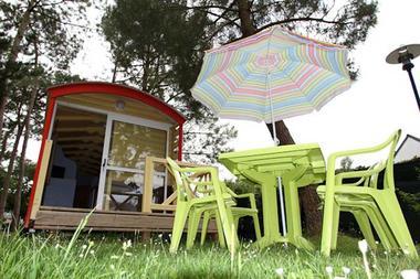 Camping le Praderoi