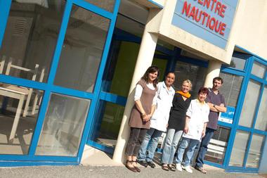 Centre Nautique de L'Ile Tudy