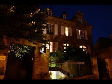 Chambres d'hôtes - Le 14 Saint-Michel - Josselin - Bretagne