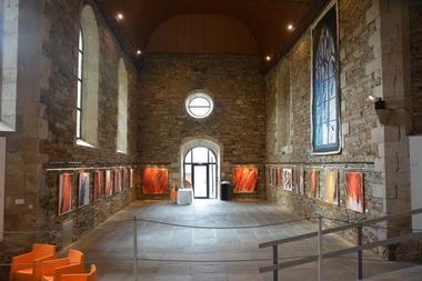 Chapelle des Ursulines