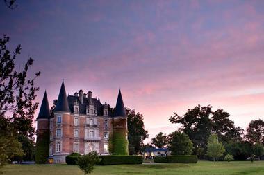 Château d'Apigné