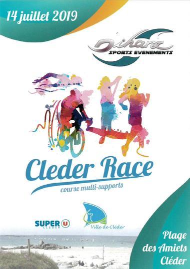 Cléder-Cleder Race 2
