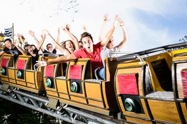 Cobac Parc & Aqua'Fun Park