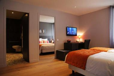 Cozy Hôtel