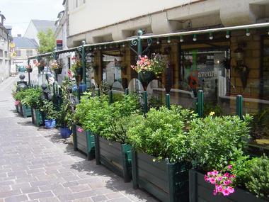 Le Jardin des Saveurs - ploërmel - Bretagne