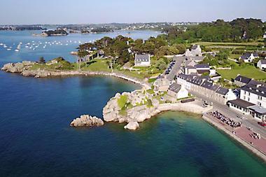 Le Grand Hôtel de Port-Blanc