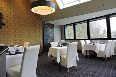 Hôtel - restaurant Le Privilège