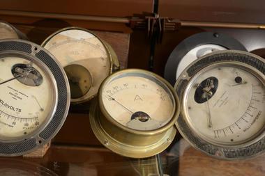 Électrothèque du lac de Guerlédan - Musée de l'Électricité
