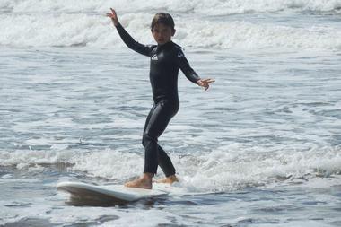Ecole de surf de Plouhinec et de la presqu'île de Gâvres
