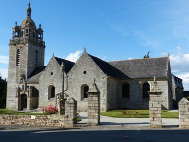 Eglise Saint Servant