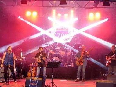 Road 70's - fête de la musique 2019 - Ploërmel