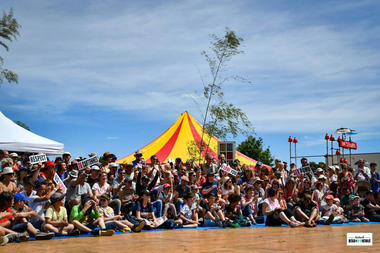 Festival DésARTiculé