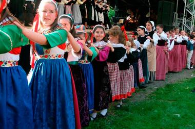 Festival de la Saint-Loup