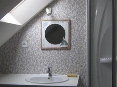 Gîte la Bretonne (Salle d'eau) - Morbihan -Bretagne Sud