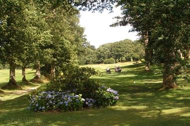 Golf Les Rochers