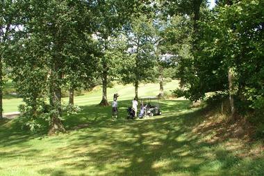 Golf des Rochers