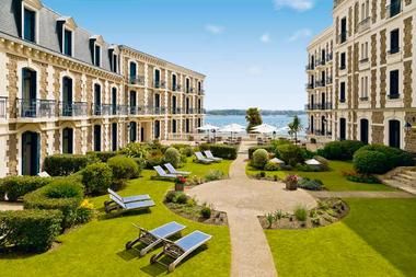 Grand Hôtel Barrière de Dinard