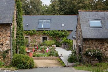 La Maison des Lamour