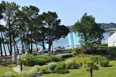 Résidence Pierre et vacances Cap Azur