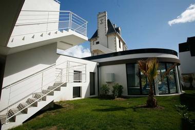 """Résidence Odalys """"Le Domaine des Roches Jaunes"""""""
