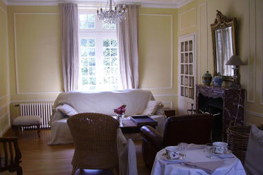 Chambres d'hôtes Au fil de l'Aulne
