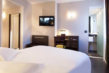 HOTEL RESTAURANT ESCALE OCEANIA