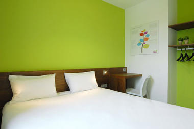 Hôtel EcoNuit