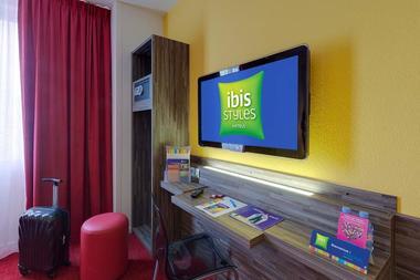 Hôtel Ibis Styles