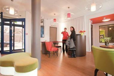 Hôtel Ibis Styles Centre Gare