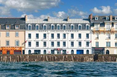Hôtel Ibis Plage