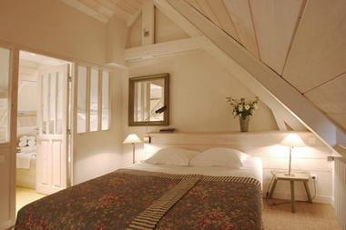 Hôtel Le Lodge Kerisper