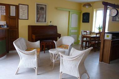 Hôtel Le Relais de Beaucemaine
