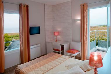 Hôtel Vent d'Iroise