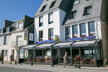 Hôtel de France - Camaret