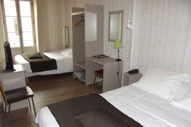 Hôtel le Minotel