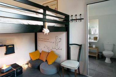 Edd Hostel