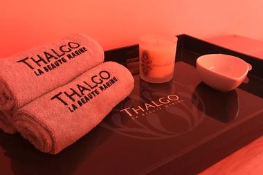 Hôtel - restaurant Thalassa
