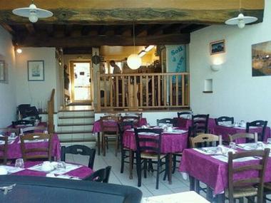 La Riveraine, crêperie à Malestroit - Morbihan - Bretagne