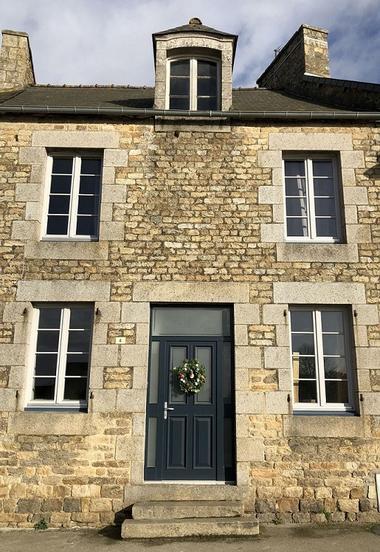 Logis Trémignon - Meublé Mégrit - Maison extérieure ©Mme Bulvestre
