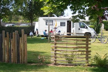 Camping du Vieux Verger