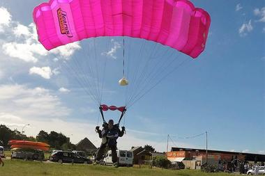 Speedair Parachutisme