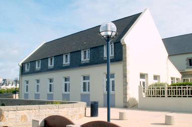 Auberge de jeunesse de Concarneau