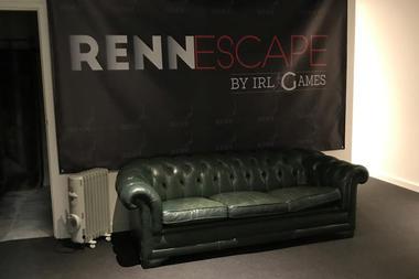 Rennescape