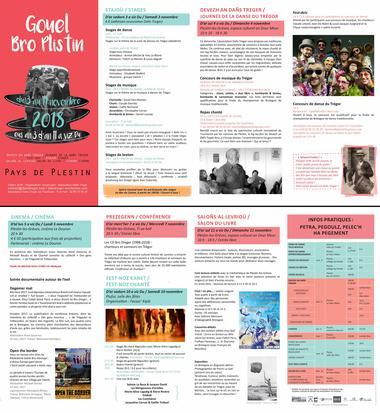 Programme-Gouel-bro-Plistin-2018