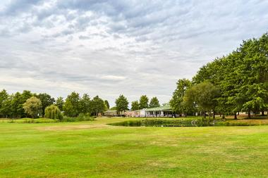 Golf de Rennes Saint-Jacques